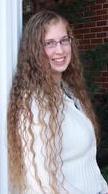 Ruth - Blonde, 2b, Wavy hair, Long hair styles, Readers, Teen hair Hairstyle Picture